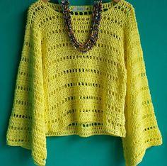 Fabulous Crochet a Little Black Crochet Dress Ideas. Georgeous Crochet a Little Black Crochet Dress Ideas. Pull Crochet, Mode Crochet, Crochet Diy, Crochet Mandala, Crochet Shoes, Crochet Clothes, Crochet Stitches, Crochet Patterns, Baby Knitting
