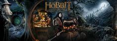 "PJ anuncia nuevo trailer de ""The Hobbit: An Unexpected Journey"" para este Miércoles"