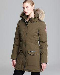 men canada goose mountaineer jacket