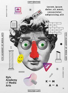 KYIV ACADEMY OF MEDIA ARTS (KAMA) – это ведущий в Украине образовательный…