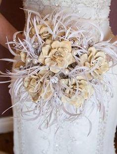 unique wedding bouquets - Google Search