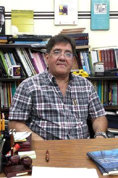 Fernández Pérez; apasionado de la investigación educativa