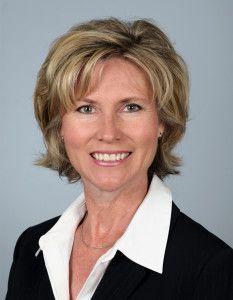 Minnesota Rep. Andrea Kieffer