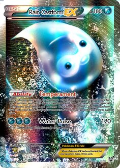 good pokemon cards ex - Google Search