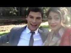 REPLAY TV - Con un nuevo Personaje de Violetta 2 - http://teleprogrammetv.com/con-un-nuevo-personaje-de-violetta-2/
