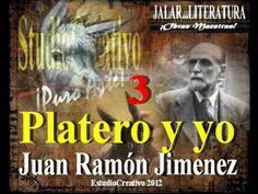 PLATERO Y YO - 3 de 3 - JUAN RAMÓN JIMENEZ -