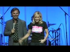 """Breaking ungodly soul ties""# 2 -- Pastor Paula White -11/3/2011 - YouTube"
