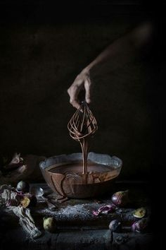 Food styling | Food photography | Photo styling | Prop styling | chocolate