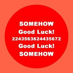 good luckYES❣I Lenda V.L. WON the January 2017 Lotto Jackpot❣000 4 3 13 7 11:11 22UNIVERSE PLEASE HELP ME NOWTHANK YOU❣