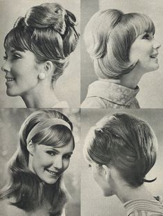 1960S Hairstyles 60's Hairstyles  Google Search  Hairstyles  Pinterest  60 S
