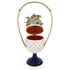 Online Gift Shop, Online Gifts, Mock Orange, Rabbit Cake, Russian Revolution, The Empress, Flower Basket, Calla Lily, White Enamel