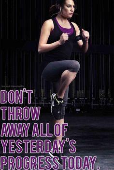 Workout Motivation: FUCK YEAH FITSPO!