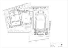 Harpa Concert Hall and Conference Centre,plan