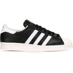 best service fc36d 8be2e Adidas Originals  Superstar 80 s  sneakers Tenis, Sandalia, Capas, Zapatos  De Encaje