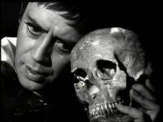 Amleto da Shakespeare a Laforgue di Carmelo Bene