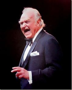 Red Skelton...as I remember him. A comedian genius, a great composer and writer & painter