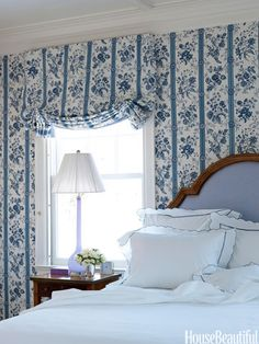 Traditional Style Rooms - Traditional Decorating Ideas - House Beautiful