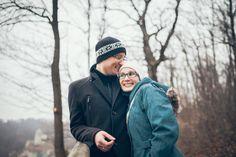 Κωνσταντίνος Καρτελιάς // The Τrue Story of the Winter Wedding Project