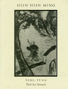 Hsin-Hsin Ming: Verses on the Faith-Mind:Amazon:Books
