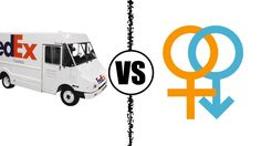 FEDEX VS SEXISM | Higher or Lower Video Games, Youtube, Videogames, Video Game, Youtubers, Youtube Movies