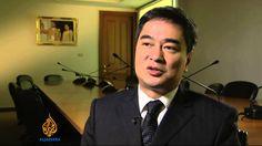 Thailand's Yingluck calls for peaceful polls - http://thunderbaylive.com/thailands-yingluck-calls-for-peaceful-polls/