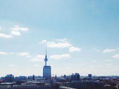 Berlin's Best Food, Shops, Art & more