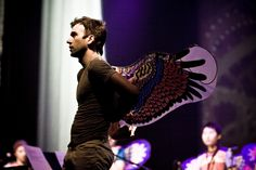 Sufjan Stevens | Will Reichelt | Flickr