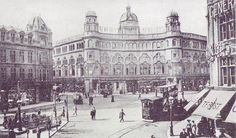 Wonderful old pictures of Birmingham Old Pictures, Old Photos, Birmingham City Centre, Walsall, Birmingham England, West Midlands, Local History, Old Town, Liverpool