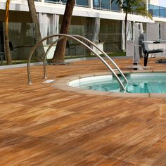 Projects | Hospitality | Marina Del Rey Hotel | SpecCeramics