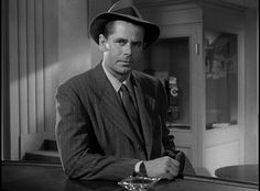 The Big Heat (1953): Glenn Ford.