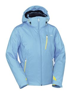The Lightest Waterproof Ski Jacket. The KJUS Helium Ski Pants a5ab6aa10