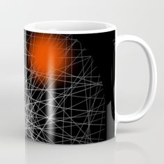 Buy somewhere red Mug by Rosa Picnic. Worldwide shipping available at Society6.com. Just one of millions of high quality products available.