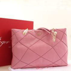 612ee23df7bd cheap Pink GM Roger vivier cabas prismick bags232  www.rogerviviershoeshongkong.com roger-