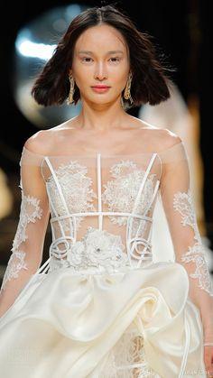 Yolan Cris Bridal 2017 Wedding Dresses