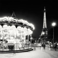 The most magical place in the whole world. I was only in Paris for a week but I still think about it every single day.