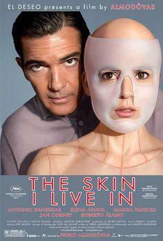 La piel que habito - The skin I live in