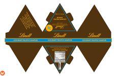 Lindt Packaging on Behance