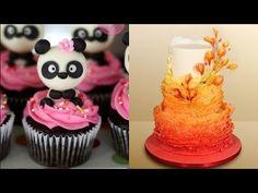 Amazing Birthday cake decorating ideas - Cake Style 2017 - The most amazing cake decorating videos - YouTube