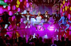 #AMAs #BTS #BTSxAMAs #DNA