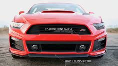 2015 ROUSH Stage 3 Mustang Finally On The Streets