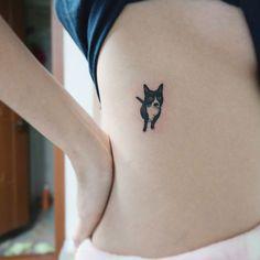 tatuaje gato - Buscar con Google