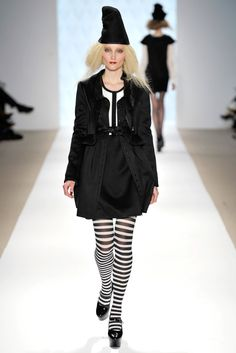 Erin Fetherston AW 2009