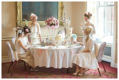 Marie Antoinette Wedding & Hen Party Inspiration Shoot by Lucy Greenhill Photography Wedding Shoot, Wedding Themes, Wedding Blog, Wedding Day, Wedding Dresses, French Bridal Showers, Victorian Tea Party, Victorian Art, Bridal Shower Party