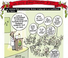 Garnotte (2015-12-08) COP21 - Un autre grand moment de 2015 - conférence de Paris... SOS abris fiscaux