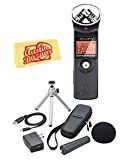 Zoom H1 Handy Recorder Bundle with APH-1 Accessory Pack and Austin Bazaar Polishing Cloth Combining powerful recording capability with elegance and simplicity, the H1 Handy https://thehomeofficesupplies.com/zoom-h1-handy-recorder-bundle-with-aph-1-accessory-pack-and-austin-bazaar-polishing-cloth/