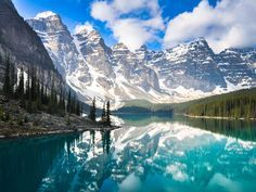 I got: You have to visit Canada!! Would You Rather: The Traveling Edition!