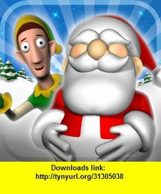 Santa's Helper: Saving Christmas, iphone, ipad, ipod touch, itouch, itunes, appstore, torrent, downloads, rapidshare, megaupload, fileserve