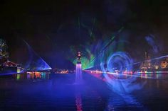 Light Festival China 2014
