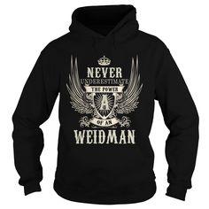 WEIDMAN WEIDMANYEAR WEIDMANBIRTHDAY WEIDMANHOODIE WEIDMANNAME WEIDMANHOODIES  TSHIRT FOR YOU IT'S A WEIDMAN  THING YOU WOULDNT UNDERSTAND SHIRTS Hoodies Sunfrog#Tshirts  #hoodies #WEIDMAN #humor #womens_fashion #trends Order Now =>https://www.sunfrog.com/search/?33590&search=WEIDMAN&cID=0&schTrmFilter=sales&Its-a-WEIDMAN-Thing-You-Wouldnt-Understand