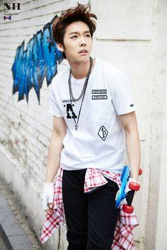 #Kim Jinwoo #Winner #YG